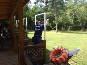 CLAY SHOOT 16