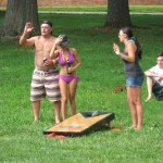 PRATES OF THE CARIBBEAN - CORN HOLE TOURNAMENTS